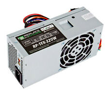 Replacement Power Supply for HP Pavilion Slimline S5000 Upgrade SFF 320w - NEW