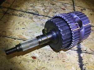 11 - 15 DODGE CHARGER 3.6L Automatic Transmission Output Shaft Assem OEM