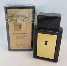 Antonio banderas the Golden Secret 50 ml EDT Spray