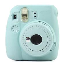 Silicone Bag for Fujifilm Instax Mini8 9 Instant Camera Case Protector Cover New