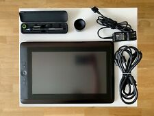 Wacom Cintiq 13hd Creative Pen & Touch Display DTK-1300 Black