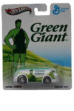 2013 Hot Wheels General Mills Green Giant Haulin Gas