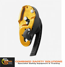 Petzl RIG Compact Self-braking Belay Descender Device Rope Access | AUTH. DEALER