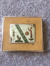 Ancient Greek Style Venus Goddess Of Beauty Cigarette Case