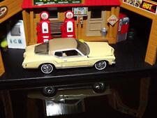 2002-1972 BUICK RIVIERA WITH  FIVE SPOKE  CHROME MAG WHEELS & RUBBER TIRES!