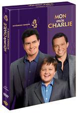 Mon Oncle Charlie - L'intégrale Saison 4  COFFRET 4 DVD  - Neuf