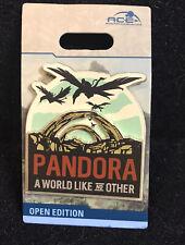 Disney Pandora World Of Avatar A World Like No Other Mini Jumbo Pin New Oe Pin