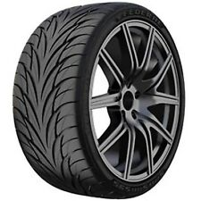 (4) NEW FEDERAL SS-595 185/55R14 80V TIRE SS 595 185/55/14 SS595 1855514