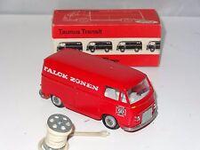 tekno FORD TAUNUS TRANSIT FIRE WAGON - 415