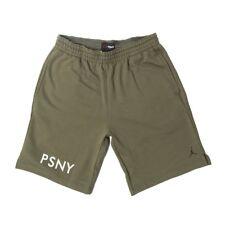219066b9cb597 Air Jordan Public School New York PSNY Short Medium QS Qucikstrike Olive