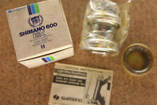 "Vintage NOS NEW NIB Shimano 600EX / Arabesque / HP-6200 BSC / BSA 1"" headset"