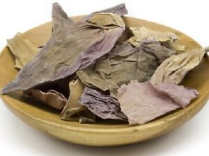 SACRED LOTUS  BLUE WATER FLOWER 50g Nelumbo nucifera Natural Dried Herb