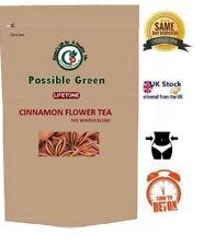 Fiore di tè alla cannella, L'INVERNO Tè, ORGANICO infusione, 20 bustine di tè, 40g
