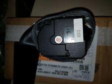 S.N 735305595 GENUINE NEW SAFETY BELT FOR FIAT DOBLO '00-'04!!