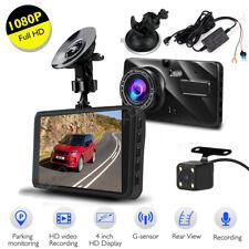 Dash Cam Car DVR Hardwire Kit HD Dashboard Security Recorder Video Camera