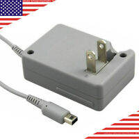 Nintendo Intelligent AC Home Charger Power Adapter Cord 2DS XL 3DS NDSi DSi 4.6V