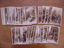 1911 CPA lot 40 cartes postales Postcard MASTROIANNI Vie du Christ ANGLAIS