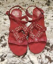Aerosoles 8.5 wedge Sandals