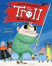 The Troll by Julia Donaldson (Paperback, 2010)
