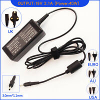 AC Power Adapter Charger for Samsung Series 5 Chromebook 500C22 Laptop