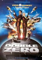 DOUBLE ZERO (BILINGUAL) (DVD)