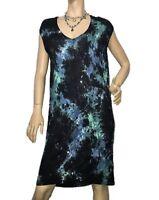 BUDDHA WEAR SIZE 12 COMFIT FIT DRESS AS NEW