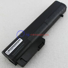 Battery for HP COMPAQ EliteBook 2530p 2540p nc2400 nc2410 2510p 2533t HSTNN-FB21