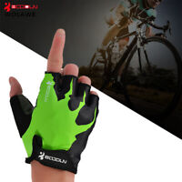 Gore C5 Vent Men Mitt Cycling Biking Half Fingerless Gloves Riding Sport