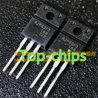 5PCS RJP63F3A TO-220F N Channel IGBT High Speed Power Switching
