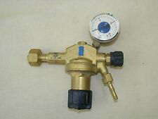 Druckminderer Gas Sauerstoff WIKA, neuwertig