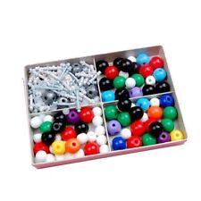 Molecular Model Set Kit - General And Organic Chemistry /Plastic Case BT