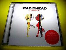 RADIOHEAD - THE BEST OF | 2CD LIMITED SPECIAL EDITION | OVP <|> Shop 111austria