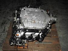 2006 2007 2008 HONDA RIDGELINE AWD JDM J35A 3.5L Engine 06 07 08 PILOT 4X4 MOTOR