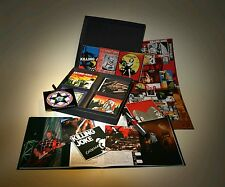 Killing Joke The Super-Deluxe Singles Collection Boxset Brand New Mint