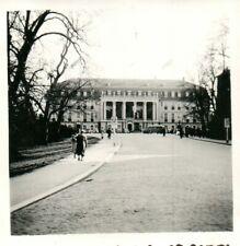 Foto, Nachrichtenabteilung 15, Gauleitung in Weimar 1939 (N)20882