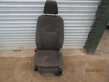 2016 Ford Transit Courier N/S (Passenger) Seat