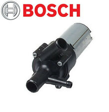 Mercedes W202 W208 W210 R230 E55 Engine Auxiliary Water Pump Bosch 0018353564