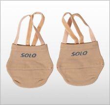 Solo Half Shoes Socks Size S Brand New for rhythmic gymnastics