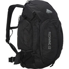 Kelty Redwing 32 - Black Day Hiking Backpack NEW