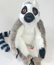 Lemur Plush Wild Republic Ring Tail Toy Stuffed Animal
