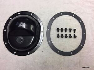 Rear Differential Cover KIT  for Jeep Wrangler YJ & TJ 1987-2006 DDP/TJ/016A