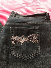 Women's Gloria Vanderbilt Amanda Jeans Size 18W