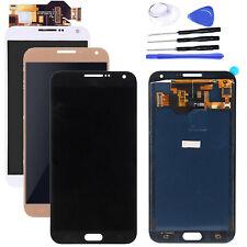 For Samsung Galaxy E7 E700F E7000 E7009 LCD Touch Screen Display Digitizer +Tool