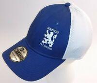 MASTERS PETERSENS Mesh FITTED (Medium-Large) Golf HAT New Era 39 Thirty