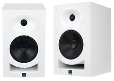 Coppia Monitor Attivi - Kali Audio LP-6 Limited White Edition Recording Studio