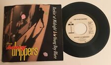 The Honeydrippers / Led Zeppelin 1984 Promo 45 & PS / Rockin' At Midnight