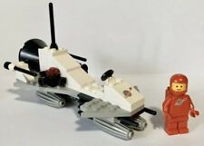 Vintage Lego Space Set 6842 Shuttle Craft
