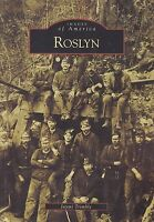 ROSLYN washington state cascade mountain coal mining history northern exposure