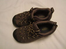 Preowned Women's Size 7 KEEN Hiking Boots