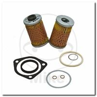 MAHLE Ölfilter OX 36D BMW R 100 RS 247, R100